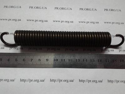 Пружина для батута 16 см (Артикул: R6244)